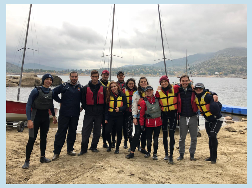 IE University Sailing Team